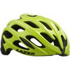 LAZER BLADE+ AF(ブレイドプラス アジアンフィット) <フラッシュイエロー 限定> ロードヘルメット