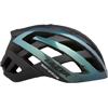 LAZER GENESIS AF(ジェネシス アジアンフィット)<ブルーヘイズ> 限定ロードヘルメット