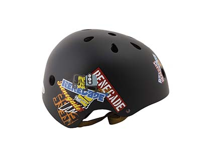 ... STABLE自転車子供用ヘルメット