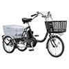 三輪サイクル&商業サイクル