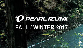 パールイズミ2017年秋冬ウェア
