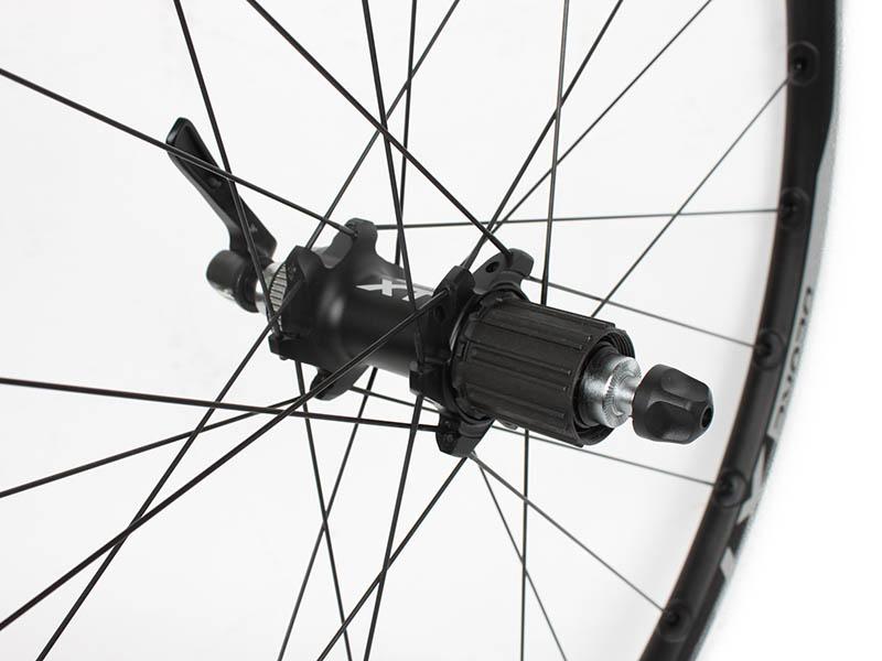 自転車の 自転車 ロックナット寸法 : XT WH-M785-FR MTBホイール前後 ...