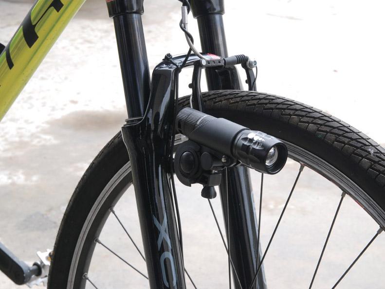 自転車の 自転車 ライト 台座 : ... (株)吉田商会 自転車通販部